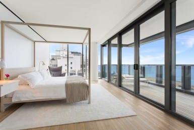 1101 Master Bedroom