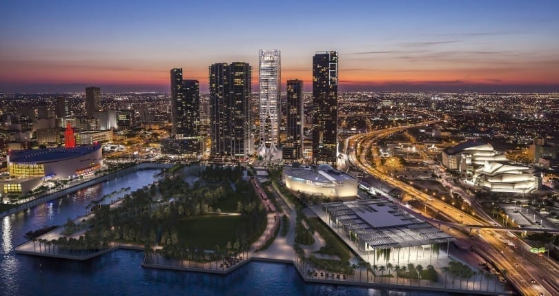Why the time to buy is now in Miami