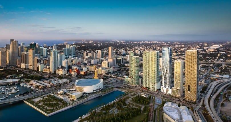 Miami's three hottest neighborhoods