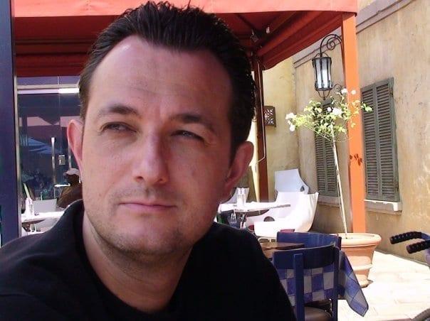 Luc Mertens
