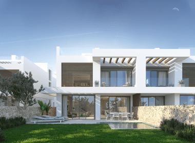 Riva residences cabopino