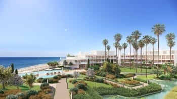 the edge new golden mile estepona
