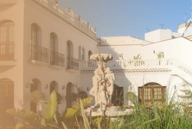 Hotel for sale Nerja