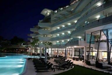 5 star hotel estepona