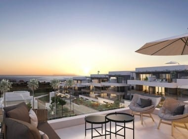 Mesas Homes Estepona Investo International