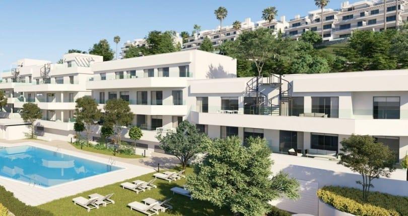 Oceana Views - Oceana Gardens - New Golden Mile