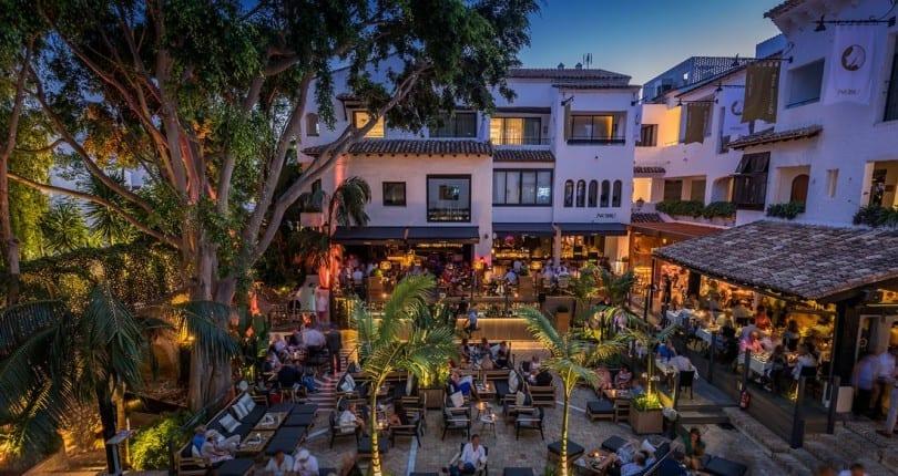 La Milla de Oro Marbella