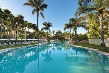Hotel for sale in Puerto Banus
