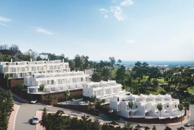 Residencial Bellevue Benalmadena - Investo International