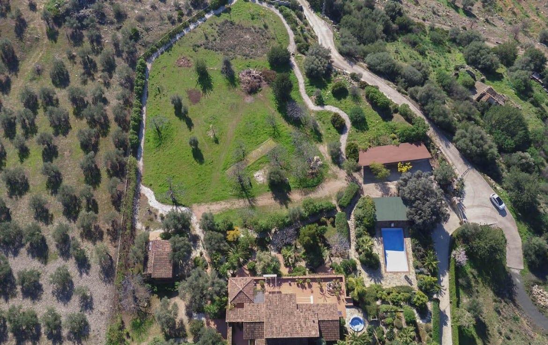 country home Finca Tolox Investo International