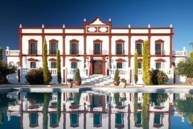 Country home palacio Seville - Investo International