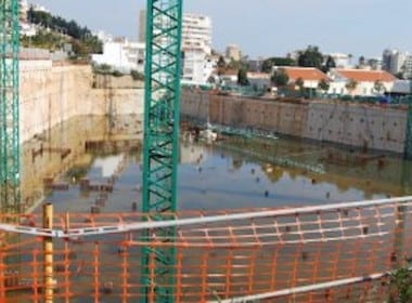 Hotel project Torremolinos - Investo International